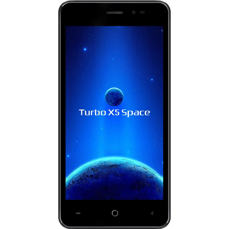 Turbo X5 Space адаптер для sim карт