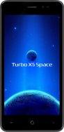 Смартфон Turbo X5 Space
